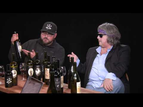 The Wine Down - Brand Personality with Keith Saarloos and Bill Hirsh