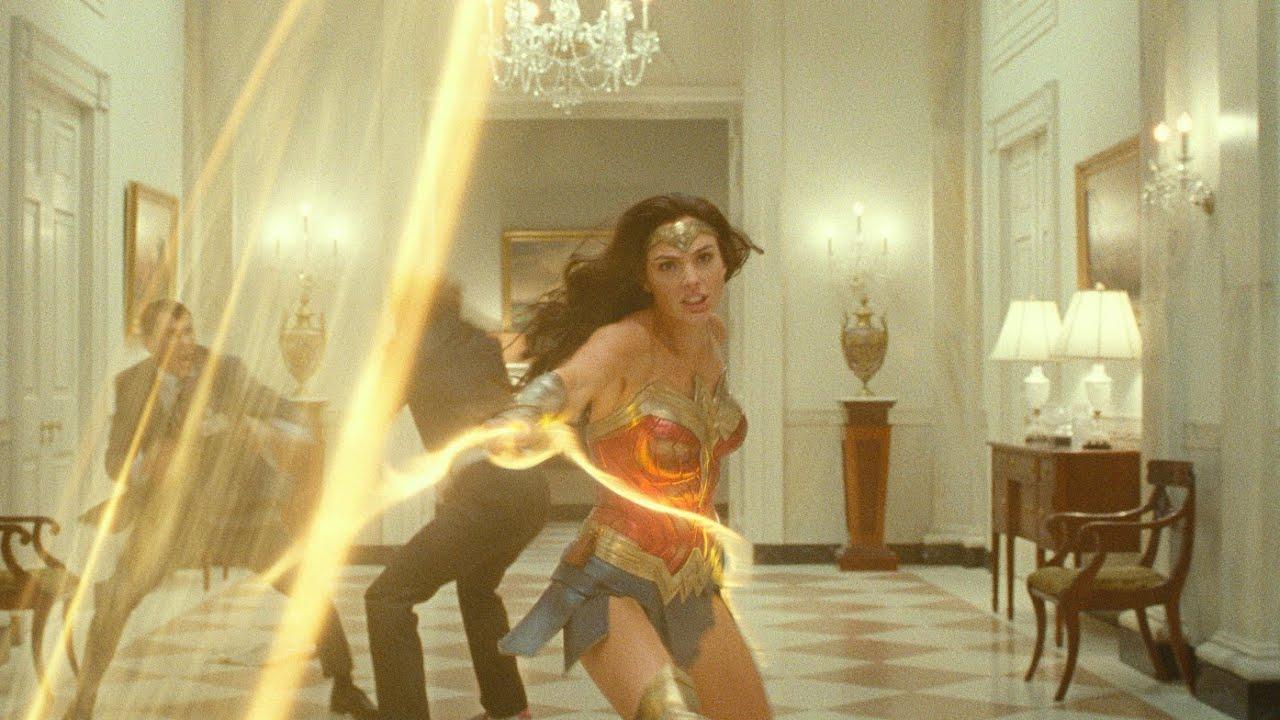 Download Wonder Woman 1984 – Trailer Ufficiale Italiano