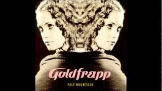 Goldfrapp - Lovely Head [Piano Version]