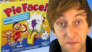 PEINLICHE PIE-FACE PANNE !!! Torgshow# 40