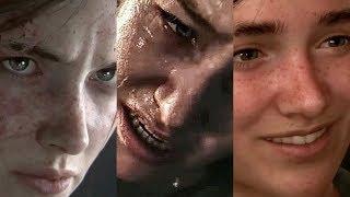 The Last of Us Parte II - Tutti i Trailer Usciti Finora [SUB-ITA]