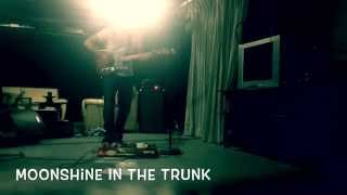 Moonshine In The Trunk - Guitar Parts (TELECASTER)