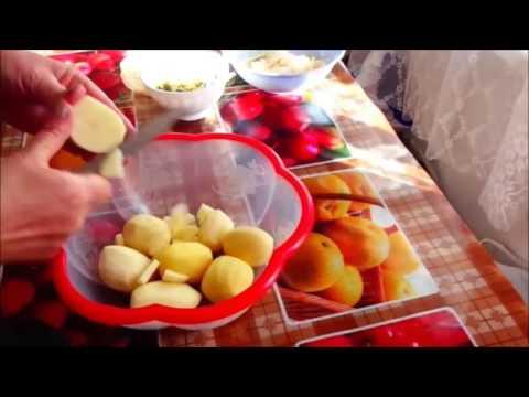 Рецепт борща на свиных ребрышках.The recipe for borscht on pork ribs