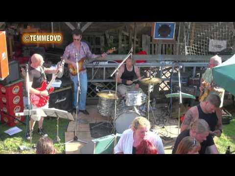 Kermis concert van KIND REGARDS@2013