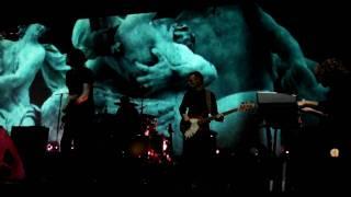 ARCHIVE - Funeral - 10 Octobre 2009, Zénith de Paris (Concert).