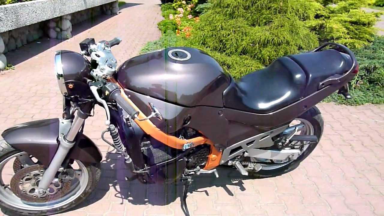 Suzuki Katana Gsxf For Sale