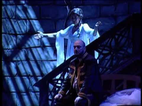 Opera Siam's Bluebeard