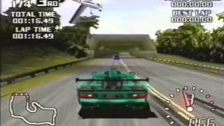 World Driver: Championship Trailer 1999
