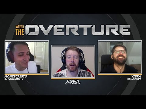 Watch the Overture Episode 9: Format Forum (feat. MonteCristo)