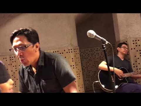 STINKY live in studio - Jangan Tutup Dirimu