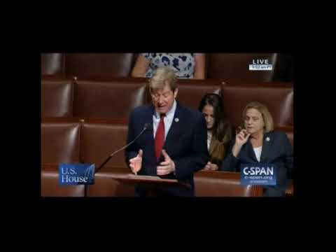 Rep. Lewis on Strengthening Career and Technical Education final passage in Congress