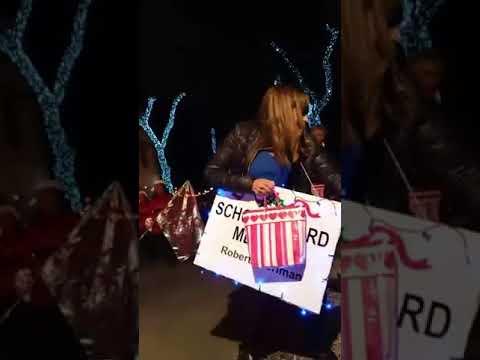 Part 1 Pomona Annual Christmas Parade