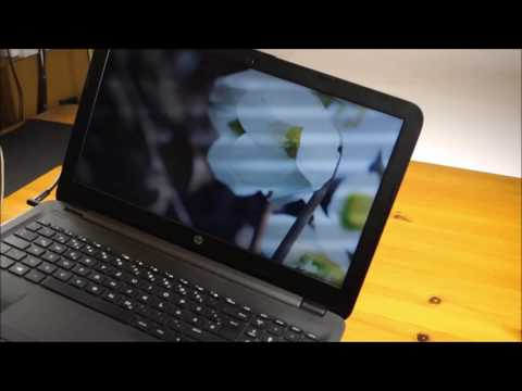 HP Laptop - Notebook für wenig Geld, mit viel Leistung - shinobee Edition