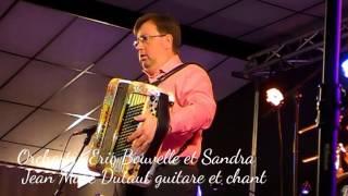 Orchestre Eric Bouvelle ...gala de Rai 2015