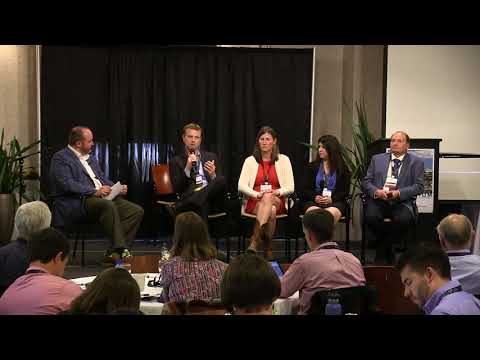 2018 - Western States Rural Natural Gas Initiative - Panel