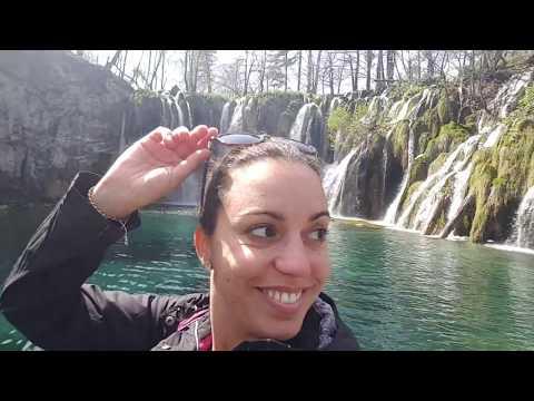 10 Days 4 cities in Croatia