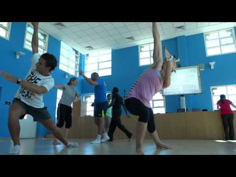 EPS | Stage Danse Dubai N1 Part 3