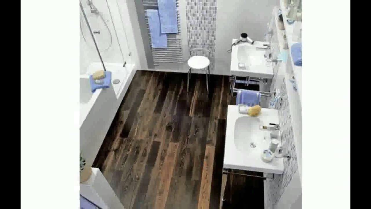 Holzböden Für Bäder