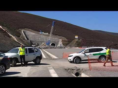 Licitan la electrificación del tramo del AVE entre Ourense   Monforte 20 9 19