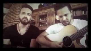 Henrique & Juliano - Como é que a gente fica (Cover Luiz Fernando & Marcell)