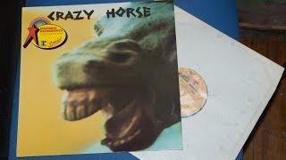 REP 24 026 Crazy Horse クレイジーホース Crazy Horse -- Crazy Horse ...