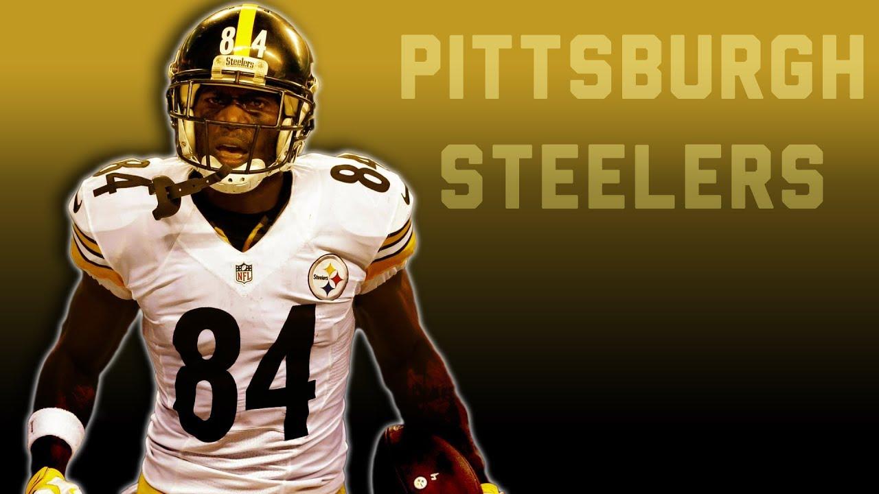 promo code ed3d2 7f494 Pittsburgh Steelers - 2018 Season Hype