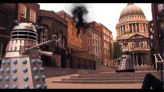 Streaming Doctor Who Dalek Invasion Of Earth 2005 London Big Ben Full ...