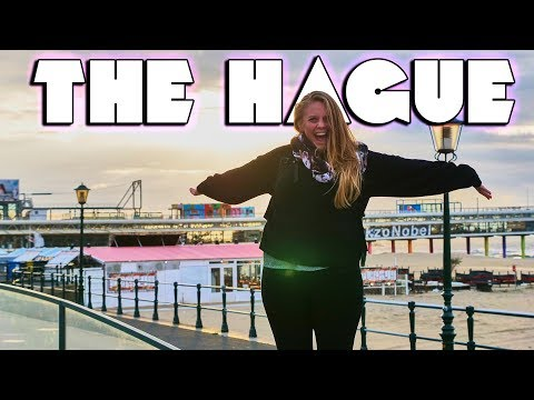 This is The Hague (Den Haag) 🇳🇱 - City Guide