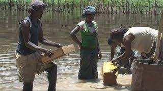 Centrafrique les diamants maudits - #Reporters