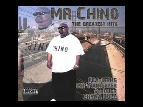 MR CHINO - LIFE THROUGH MY EYES