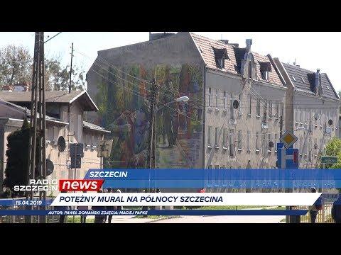 Radio Szczecin News 15.04.2019