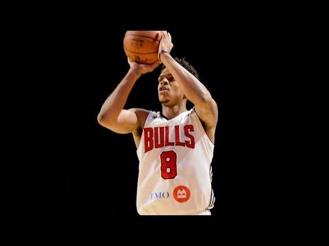 Jarell Eddie NBA D-League Season Highlights w/ Windy City Bulls