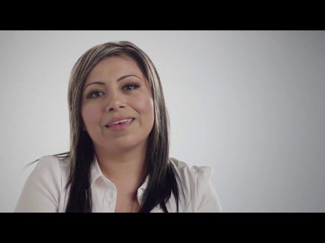 La historia de Griselda Medina