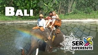 BALI O PARAISO - Programa Ser Diferente 04 - 3ª Temporada