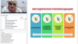Психолого-педагогические особенности организации профессионального обучения школьников