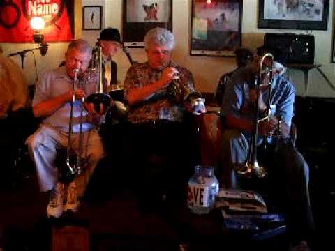 Sausalito Style Jazz Music