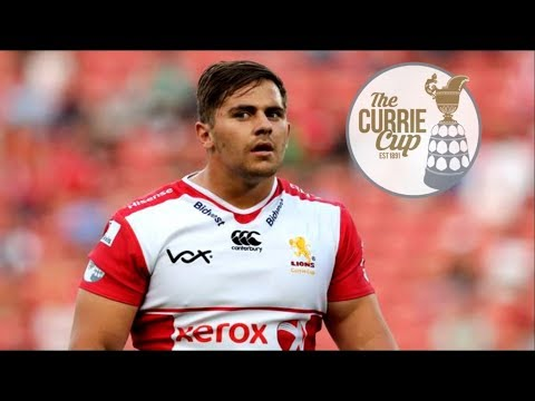 Rohan Janse van Rensburg ► Destroying ►Currie Cup - #TB 2016/17 ᴴᴰ