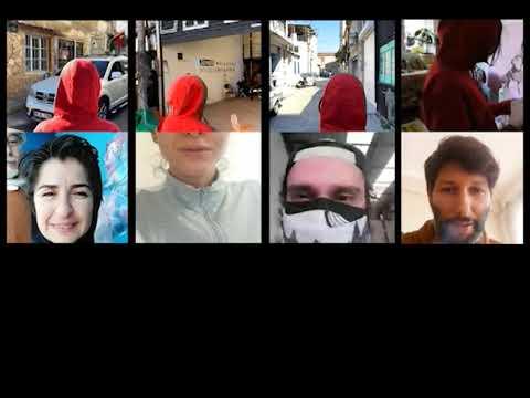 [darağaç.icra] tibia x fibula - Walkthrough: Darağaç, a second person shooter (Teaser)