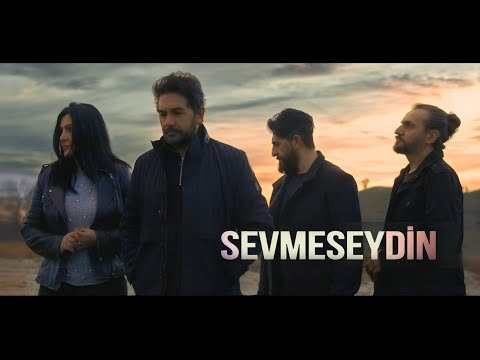 Mudi - Damar Damar ft. İsmail YK (Official Music Video)