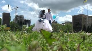 Свадебный клип Виталик и Марина
