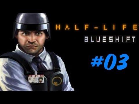 Vyrida Let's Play - Half Life: Blue Shift ( Část 03 )