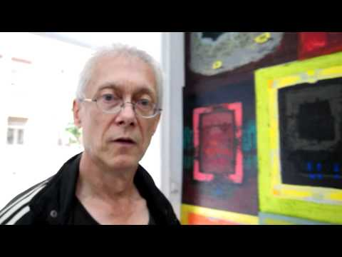 doa TV interviews Gunnar Hulin
