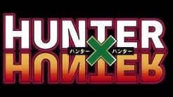 The Hunter x Hunter Stream ft WhimsyDearest, RogersBase, Otakette, KingCocoaButter and more!