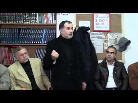 YAKUP ALAYLI NIN SECİM VAATLERİ Medyatime Sonsöz Programı