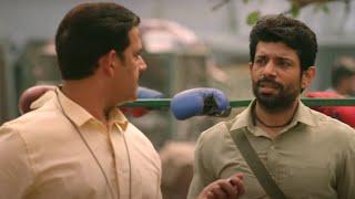 Mukkabaaz - Movie Scenes and Dialogues | Vineet Kumar Singh, Zoya, Ravi Kishan, Jimmy Shergill