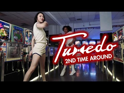 Tuxedo - 2nd Time Around [Official Video]