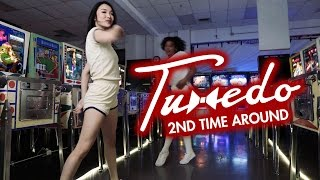 Teledysk: Tuxedo - 2nd Time Around [Official Video]