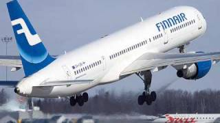Finnair Tribute