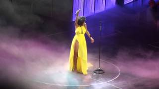 Rihanna - California King Bed Live at The o2 - 15/11/11 HD