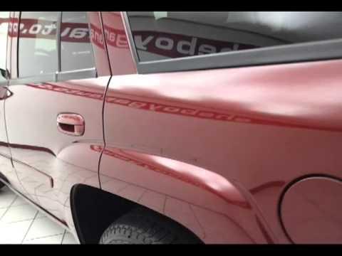 2008 Chevrolet TrailBlazer Oshkosh WI Sheboygan, WI #A8885XX - SOLD